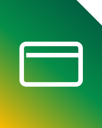An image of a credit/debit card to to represent you can cap your spending.