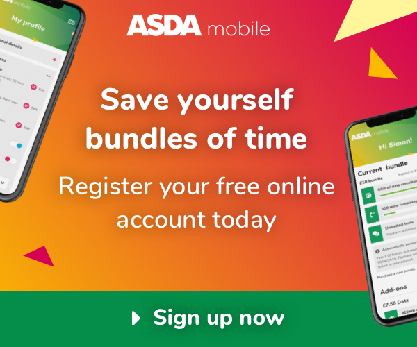 Save yourself bundles of time with My Account